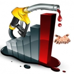 Oil depletion
