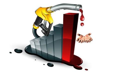 Oil depletion