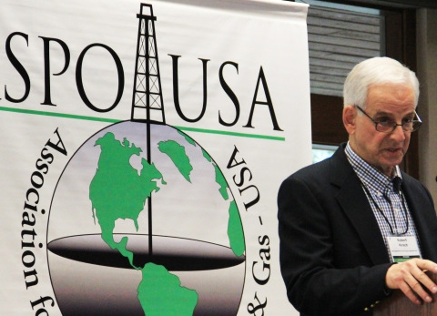 Bob Hirsch ASPO USA