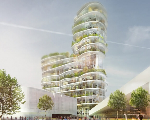green living architecture