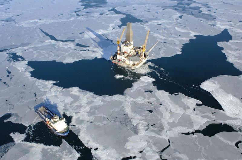 rysk olja