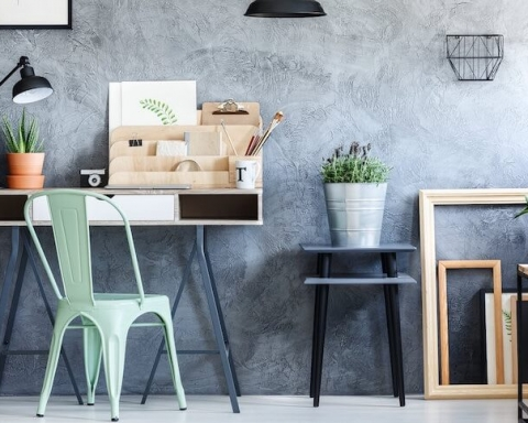 eco-friendly office products